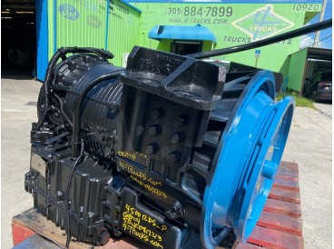 2013 ALLISON 4500RDS TRANSMISSIONS AUTOMATIC