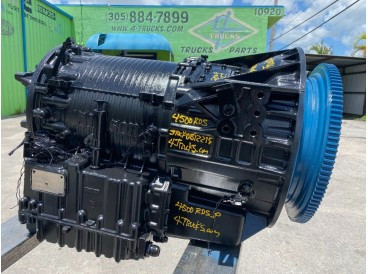 2012 ALLISON 4500RDS TRANSMISSIONS AUTOMATIC