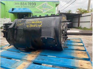 2014 EATON-FULLER RTLO16913A TRANSMISSIONS 13 SPEED