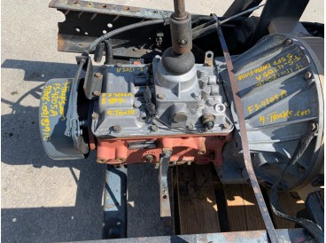 1997 EATON-FULLER FS4205A TRANSMISSIONS 5 SPEED