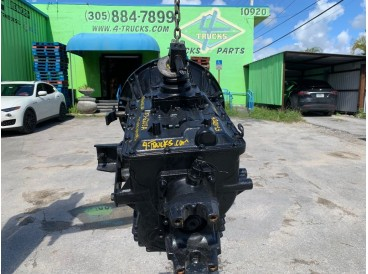 2003 EATON-FULLER FS6205A TRANSMISSIONS 5 SPEED
