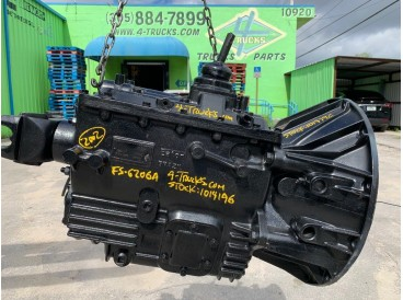 2002 EATON-FULLER FS6206A TRANSMISSIONS 6 SPEED