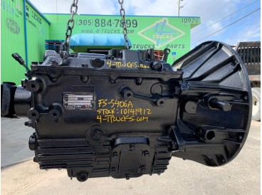 2005 EATON-FULLER FS5406A TRANSMISSIONS 6 SPEED