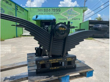 2011 MACK 44.000LBS ASSEMBLY TRUNNIONS