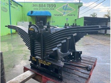 2013 MACK 44.000LBS TRUNNION ASSEMBLY  TRUNNIONS